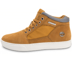 Chaussures Timberland Cupsole Merge 2.0 Beige