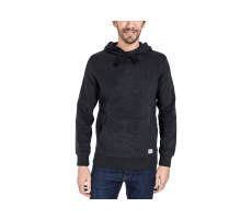 Textiles Jack & Jones Sweat à Capuche Wind noir