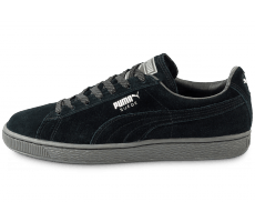 Chaussures Puma Suede Classic Ref Iced noir