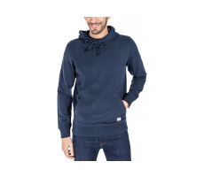 Textiles Jack & Jones Sweat à Capuche Wind bleu marine