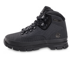 Chaussures Timberland Euro Hiker noire