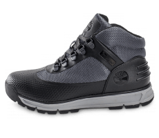 Chaussures Timberland Field Guide No Sew noire