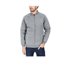 Textiles Jack & Jones Bombers Sweat gris