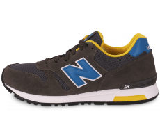 Chaussures New Balance ML565 SNR grise
