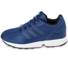 Chaussures adidas Zx Flux Enfant Unity Ink