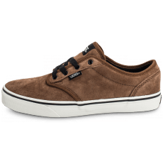 Chaussures Vans Atwood MTE Suede marron
