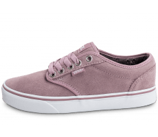 Chaussures Vans Atwood MTE Suede mauve