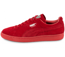 Chaussures Puma Suede Classic Ref Iced red