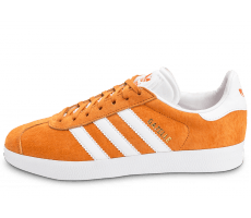 Chaussures adidas Gazelle orange