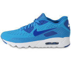 Chaussures Nike AIR MAX 90 ULTRA BR PHOTO BLUE