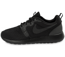 Chaussures Nike Roshe One Hyperfuse noire