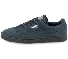 Chaussures Puma Suede Classic Ref Iced navy