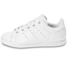 Chaussures adidas Stan Smith Enfant blanche