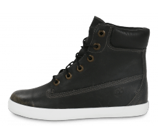 Chaussures Timberland Earthkeepers Glastenbury cuir noir