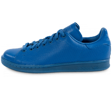 Chaussures adidas Stan Smith Adicolor bleu