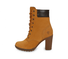 Chaussures Timberland Glancy 6-Inch Boot beige