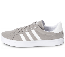 Chaussures adidas CourtVantage Grise