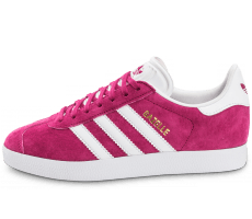 Chaussures adidas Gazelle W rose