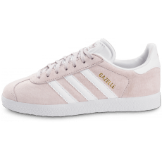 Chaussures adidas Gazelle W Old Rose