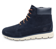Chaussures Timberland Killington 6-Inch Junior bleu marine
