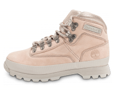 Chaussures Timberland Euro Hiker Medium rose