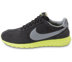 Chaussures Nike Roshe LD-1000 Suede grise