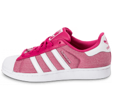 Chaussures adidas Superstar Summer Pack rose