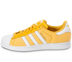 Chaussures adidas Superstar Summer Pack jaune