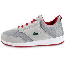 Chaussures Lacoste Light 117 grise