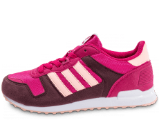 Chaussures adidas Zx 700 Junior rose