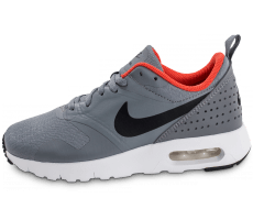 Chaussures Nike Air Max Tavas Junior grise