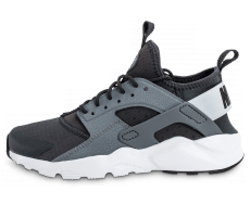 Chaussures Nike Air Huarache Run Ultra Junior grise