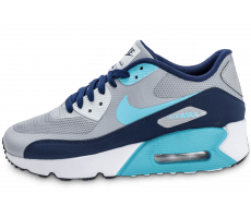 Chaussures Nike Air Max 90 Ultra 2.0 Se Junior binary blue