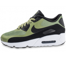 Chaussures Nike Air Max 90 Ultra 2.0 Junior kaki