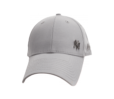 Accessoires New Era Casquette 9/40 Flawless grise