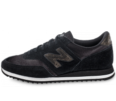 Chaussures New Balance CW620FMC Leather noire