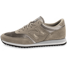 Chaussures New Balance CW620FMB grise