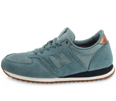 Chaussures New Balance WL420SCC turquoise