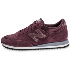 Chaussures New Balance CW620FMA bordeaux