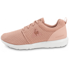 Chaussures Le Coq Sportif Dynacomf W Feminine Mesh rose