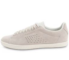 Chaussures Le Coq Sportif Charline Nubuck beige