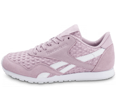 Chaussures Reebok Classic Nylon Slim Architect mauve