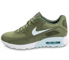 Chaussures Nike Air Max 90 Ultra 2.0 verte