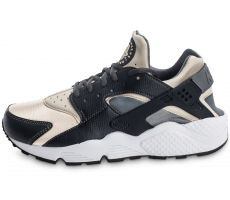 Chaussures Nike Air Huarache Run W Grey Oatmeal