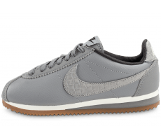 Chaussures Nike Classic Cortez Leather Lux grise