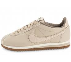 Chaussures Nike Classic Cortez Leather Lux beige