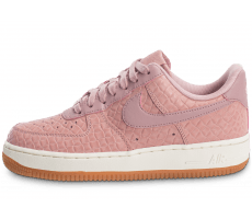 Chaussures Nike Air Force 1 '07 Premium W rose