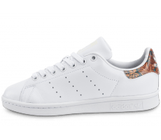 Chaussures adidas Stan Smith The Farm W Bali blanche