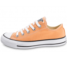 Chaussures Converse Chuck Taylor All-Star OX Low orange
