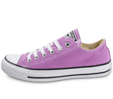 Chaussures Converse Chuck Taylor All Star Ox Violet